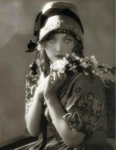 Marion Davies, ''Merry Wives of Gotham'' 1925 silent