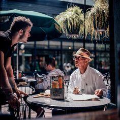 Street - Film Hasselblad | par Photo Alan