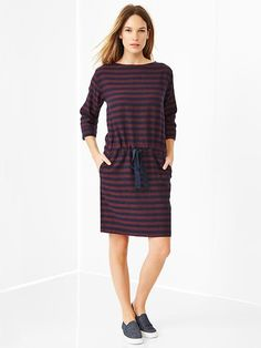 boatneck dress for Fall / LABOR DAY SALE 40% OFF
