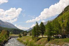 Aosta Valley   Aosta Valley - Gran Paradiso - Lillaz
