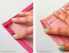 medida padrão de guardanapo de tecido - Pesquisa Google