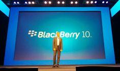 #Blackberry declara oficialmente que está en busca de un socio o comprador de la empresa