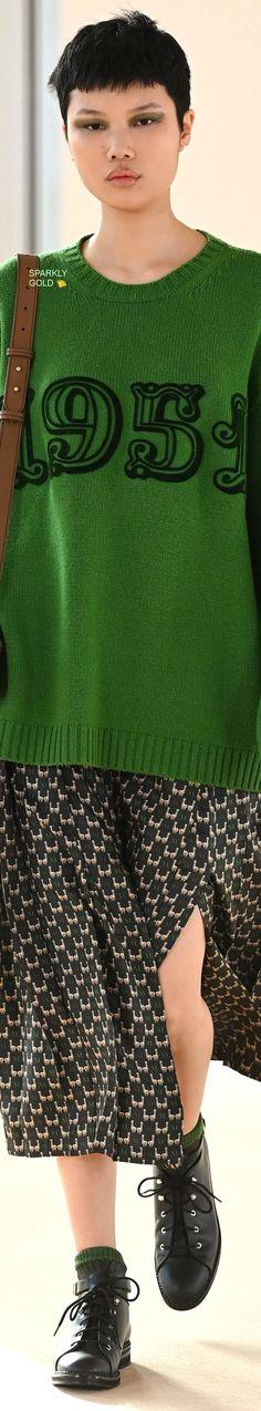 Max Mara Fall 2021 RTW Max Mara, Knitwear, Sequin Skirt, Feminine, Fall, Coat, Skirts, Clothes, Beautiful