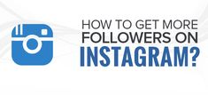 How to get more followers on instagram? #Instagramfollowers #buyinstagramfollowers #getfollowerslikes