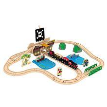 Imaginarium Pirates Bay Treasure Train