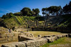 Teatro Greco di Tindari - Assia Nania Photo