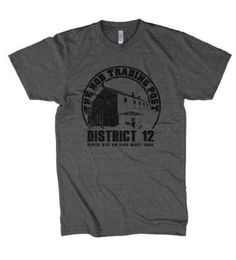 District 12: The Hob