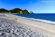 台灣就醬玩-Yahoo奇摩旅遊 — 南方澳一處美麗!內埤海灣(情人灣)沙灘