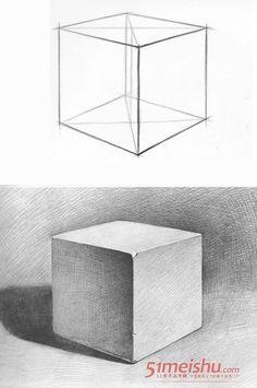 Trendy Nature Drawings Ideas Pencil Still Life Ideas – Pencil Drawing Shading Drawing, Basic Drawing, Nature Drawing, Drawing Skills, Pencil Shading Techniques, 3d Drawing Techniques, Art Drawings Sketches, Easy Drawings, Pencil Drawings