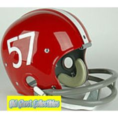 Old Ghost Collectibles - Nebraska Cornhuskers Authentic Throwback Football Helmet 1957-1961, $163.99 (http://www.oldghostcollectibles.com/nebraska-cornhuskers-authentic-throwback-football-helmet-1957-1961/)