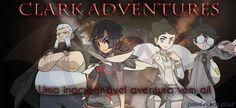 Clark Adventures - Apresentação :: Elite Secreta