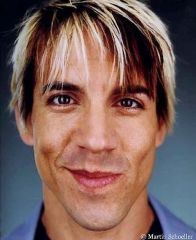 Anthony Kiedis, Red Hot Chili Peppers