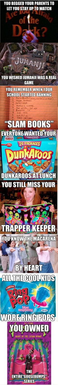 Do You Remember The 90′s?