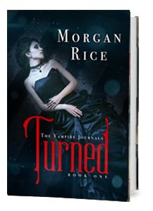 """Read """"Turned (Book in the Vampire Journals)"""" by Morgan Rice available from Rakuten Kobo. In TURNED (Book of the Vampire Journals series) eighteen year old Caitlin Paine finds herself uprooted from her nice . Fantasy Books To Read, Fantasy Book Series, Fantasy Fiction, Morgan Rice, Book Journal, Journals, Vampire Books, Apple Books, Sword And Sorcery"""