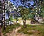 Loch Lomond, George Leslie Hunter