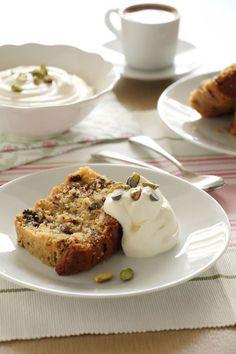 Κέικ cannoli - The one with all the tastes Cannoli Cake, Brownie Cupcakes, Sweet Recipes, Brownies, Muffins, Brunch, Sweets, Baking, Breakfast