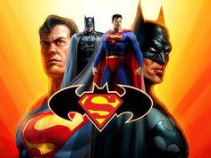 "images of superheroes | Justice League Heroes"" thanks to Harold Ruiz (haroldruiz78@hotmail ..."