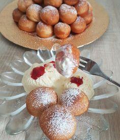 Flan, Jacque Pepin, Pretzel Bites, Camembert Cheese, Berlin, Pudding, Bread, Cookies, Recipes