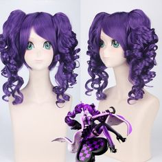 GET $50 NOW | Join RoseGal: Get YOUR $50 NOW!http://www.rosegal.com/cosplay-wigs/cosplay-medium-side-bang-with-764209.html?seid=7518539rg764209