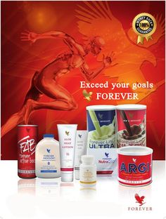 Exceed your goals forever. https://www.foreverhealthy2014.flp.com