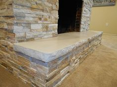 Fireplace Hearthstone Slabs Hours Monday Friday To
