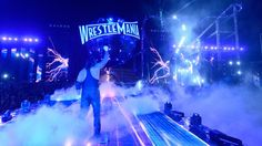 WWE WrestleMania 33 Highlights: Was It The Undertaker's Last Thrill?  WrestleMania 33 was the biggest emotional and truly thrilling event in the WWE history. The big event has finally ended with the joys and sorrows. Where