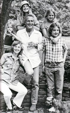Newman-Woodward family
