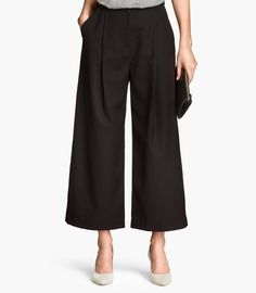 Yes, you CAN wear culottes | Washingtonian