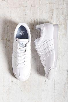 adidas Originals Samoa Monochromatic Sneaker
