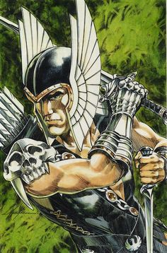Warlord (2009) #15 cover painted Comic Art