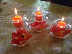Laitoin sisälle tulppaanit, jotka säilyivät hyvänä monta päivää... kauniit!