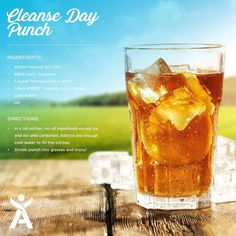[New] The 10 Best Recipes Today (with Pictures) - Cleanse days just got even better! Whos excited to try our yummy Cleanse Day punch? Hands up if you're cleansing today? Punch Recipes, Foods To Avoid, Isagenix, Recipe Today, Smoothie Bowl, Pomegranate, Pint Glass, Supreme, Cleanse
