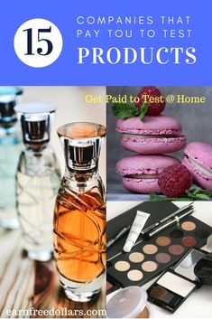 Have you ever heard about the product testing jobs at home? I would like to share my first experience as a product tester. It was interesting because I did not believe that I will get the payment.