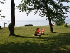 Cottage vacation rental in Port Colborne from VRBO.com! #vacation #rental #travel #vrbo
