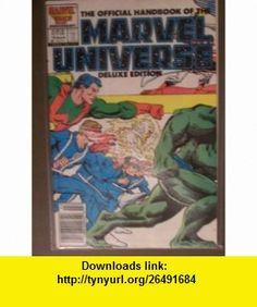 Official Handbook of the MARVEL UNIVERSE DELUXE EDITION comic book (Wonder Man to Zodiac + index) Vol. 2, No. 15. March 1987 Mark Gruenwald ,   ,  , ASIN: B001360H5I , tutorials , pdf , ebook , torrent , downloads , rapidshare , filesonic , hotfile , megaupload , fileserve