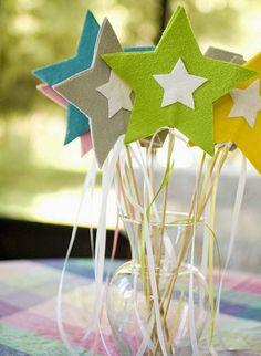Ideas para cumpleaños infantiles y celebraciones varias. Manualidades, Handmade, Crochet, Scrap...