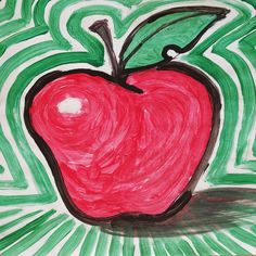 Frutta #1