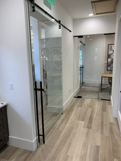 Sliding and Swing Office Door Partitions Doors, Home, House Design, Commercial Mirror, Glass Office, Glass Office Partitions, Commercial Glass Doors, Office Partition, Interior Design