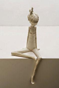 Maria Rita Pires is an Portuguese Artist who creates sculptures in the Figurative style. Maria Rita graduated Art school, Ar.Co. in 1...
