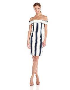 573c29b1b3c1 findersKEEPERS Women s Wicked Games Off Shoulder Dress