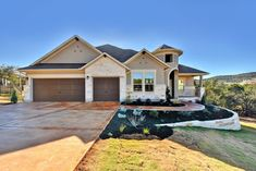 Check out Scott Felder's latest available home featuring Rough Hollow - West Rim, Watson, 207 San Siro Cove, Lakeway, Texas 78738 today! Flex Room, Austin Homes, Car Garage, Barn Doors, Game Room, Baths, Home Goods, November, Bedrooms