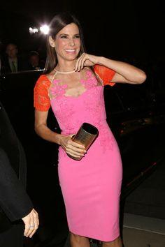 Sandra Bullock.