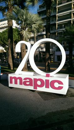 The Design International team was at #MAPIC in November #Cannes #France #MAPIC2014 #MAPIC #Architecture #Architects #Retail