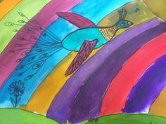 Výtvarná výchova | Detail | Pomoc učitelům