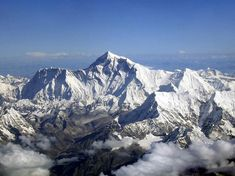 Mount Everest, the mother of all mountains is the highest peak on Earth. The…