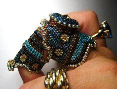 Erin Simonetti Finger Rings