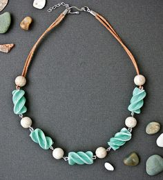 The Spiral Beads. 5