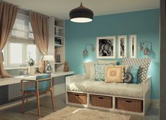 Фотографии из галереи 23130, статья Натур-продукт: трехкомнатная квартира в стиле эко-лофт