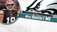 Miles and Miles of #FlyEaglesFly