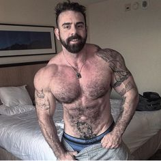 if you want to be featured: 1⃣ follow me! 2⃣ share my logo on your page! 3⃣ DM your best photo!  {the logo is my first photo!}  #dilflove #dilf #gay #muscle #gaymuscle #hairyman #man #hairy #beard #musclegay #gaymen #gayman #hairymuscle #daddy #dad #chest #chesthair #bear #muscledaddy #pecs #beardlife #gaydaddy #scruff #beardthefuckup #gaystar #gaymale #sexygay #hotdaddy #beardedmale  Photo by @xaviermuscle Powered by @dilflove